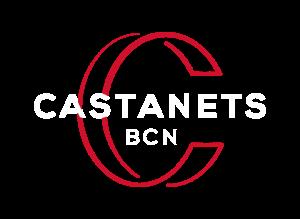 Castanets Bcn Logo