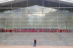 Concierto Teatro Nacional de Catalunya Mar Bezana - Noviembre 2013