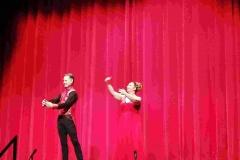 Concierto Teatro de Huelva Mar Bezana y Miguel Angel Pacheco - Mayo 2019