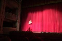 Concierto en el Gran Teatro de Huelva Mar Bezana Castañuelas - Mayo 2019