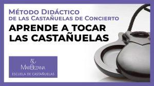 Método Didáctico de las Castañuelas de Concierto