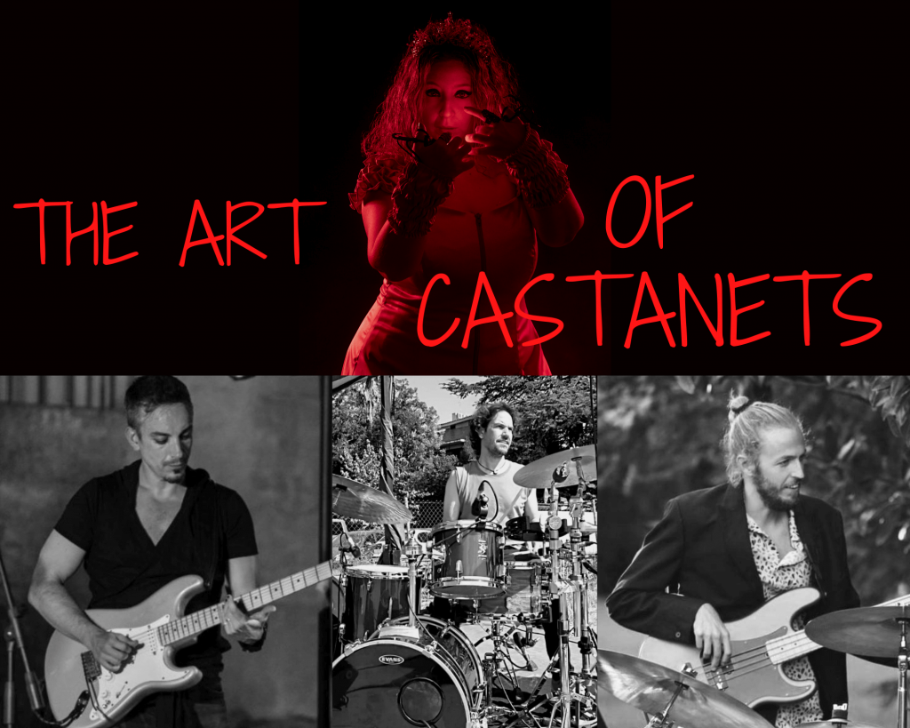 The Art of Castanets